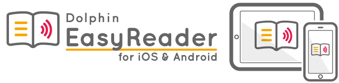 EasyReader для iOS и Android