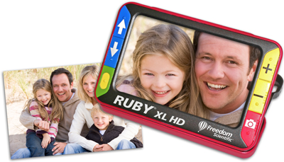 Ruby XL HD